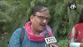 चमकी बुखार: मनोज झा ने राज्यसभा में ध्यान प्रस्ताव बुलाए जाने की बात कही