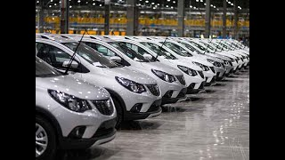 Budget 2019: Here's auto sector's wishlist for FM Nirmala Sitharaman