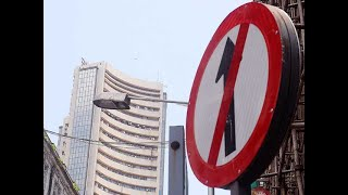 Sensex drops 100 pts on tepid global cues; Nifty tests 11,650