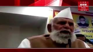 संसद में 'वंदे मातरम' का विरोध करने वाले सपा सांसद ने पुलिस को लेकर दिया विवादित बयान