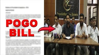 POGO BILL: Watch What is Pogo Bill & Why Revolutionary Goans Want It passed In The Assembly