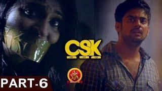 CSK Part 6- Latest Telugu Full Movies - Sharran Kumar, Jai Quehaeni