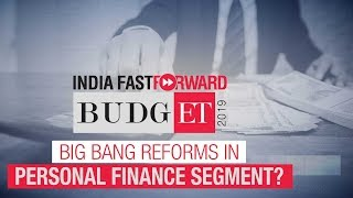 Budget 2019 expectation: FM might focus on pro-poor reforms, says EY India