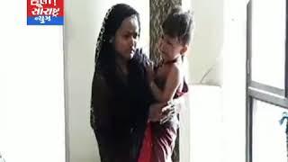 જામનગર-અઢી વર્ષની બાળકીનું અપહરણ કરનાર મહિલા ઝડપાય