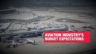 Tax cut on jet fuel, MRO tops aviation industry's 2019 Budget wishlist | Economic Times