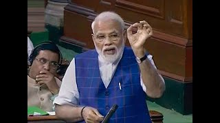 PM Modi attacks Congress over Emergency says, 'India's soul was crushed'