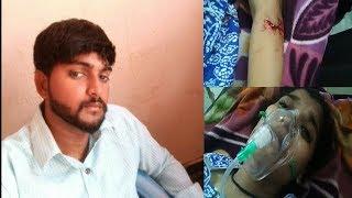 Khatoon Par Jaanleva Hamla Ghar Mein Ghus Kar At Banjarahills Hyderabad | @ SACH NEWS |