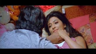 Radhika Pandit Super Scene | Kannada Movie Scenes