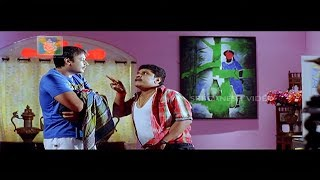 Darshan and Kuri Prathap Comedy Scene | Kannada Comedy Videos