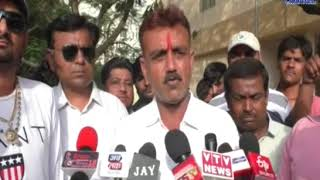Jamnagar |Police application for attack on soldier | ABTAK MEDIA