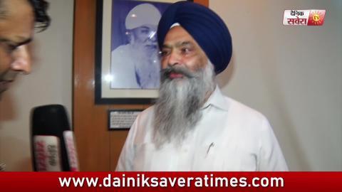 Video- Akali Dal ने Mohinder Bittu मामले में मांगा Jail Minister Sukhjinder Randhawa का इस्तीफा