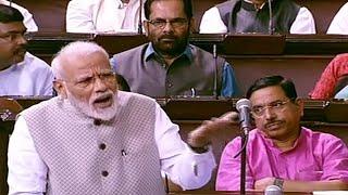 Old India vs New India debate: PM Modi hits back at Ghulam Nabi Azad's remarks