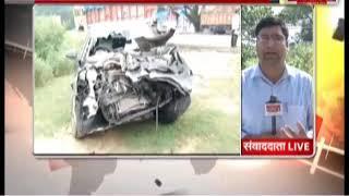 उत्तराखंड के शिक्षा मंत्री अरविंद पांडेय के बेटे की मौत ! देखिए पूरी रिपोर्ट || IndiaVoice