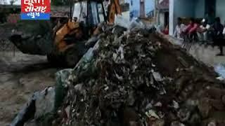 બાબરકોટ ગામ માં દર 15 દિવસે થાય છે વિકાસ ના કામ