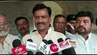 खंडवा में अमानक खाद को लेकर भाजपा विधायक देवेन्द्र वर्मा ने ज्ञापन देकर जांच की मांग की