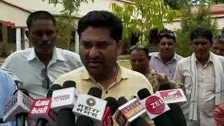 खंडवा : पंचायत सचिव संगठन उतरा सड़को पर | Khandwa News In Hindi, Jansunwai  News