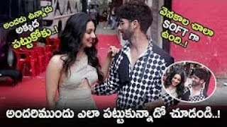 Kiara Advani SHOCKED On Shahid Kapoor behaviour | Kiara Advani & Shahid Kapoor On sets