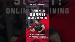 Online Coaching with SUNNY!