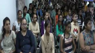 Morbi  Drug Day Seminar Organized  ABTAK MEDIA