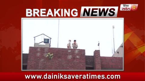Breaking : अब CRPF के हाथ Punjab की बड़ी Jails की Security