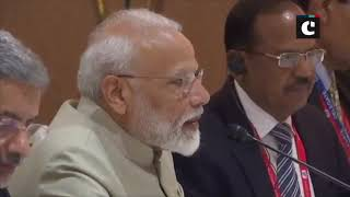 G20 Summit: PM Modi meets Japanese counterpart in Osaka