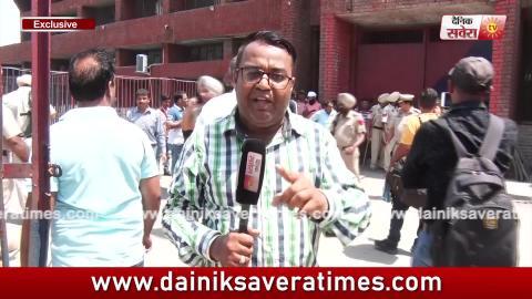Ludhiana Jail में हुई खूनी झड़प के बारे Punjab Police ने बताए ताज़ा हालत