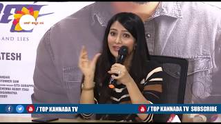 Radhika Pandit about Second Baby || Yash and Radhika Pandit