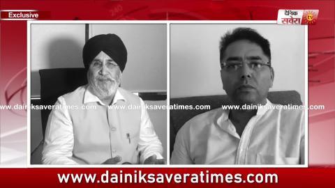 Video- Ludhiana में Jail झड़प के बाद विरोधियों ने की Sukhjinder Randhawa के अस्तीफ़े की मांग