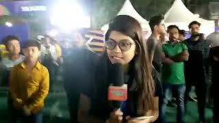 #Live : क्रिकेट के दीवानो के लिए खास दिन