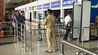 स्थगित हो सकती है बिमल गुरुंग की वापसी Bimal Gurung  Bagdogra Airport