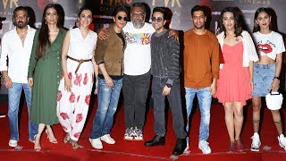 Article 15 Special Screening | Shahrukh Khan, Ayushmann Khurrana, Taapsee Pannu
