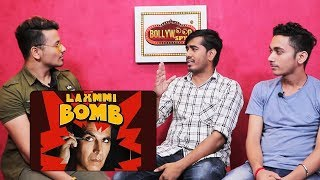 LAXMI BOMB   Akshay Kumar Fans   EXCITEMENT And Expectations   Kanchana Remake