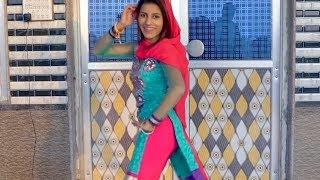 बल्ली भालपुर का सुपर हिट रसिया | Hero Raja Layiyo |  Balli Gurjar Rasiya Dance | Dj Gurjar Rasiya