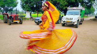 New Rajasthani DJ Gurjar Rasiya 2019 | बल्ली भालपुर का सुपर हिट रसिया | Tapke Pasina Galan Se