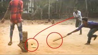 Cricket Fever! | इसके सामने क्रिकेट वर्ल्ड कप भी फैल | Desi Gully Cricket