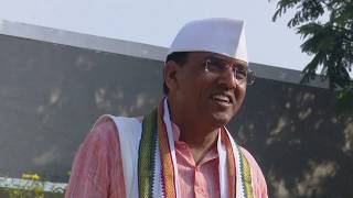 Here is all about the Sixth Day of 'PadYatra - On Gandhian Values'