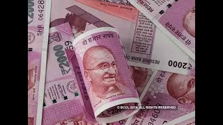 India's fiscal deficit hits 52% of budgeted target in first 2 months of 2019/20