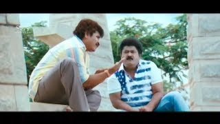 Kuri Prathap and Jaggesh Best Comedy Scenes || Kannada Comedy Movies