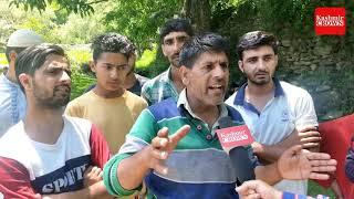 Rural Kashmir surviving in the dark age, Lack of basic amenities plague Uri Bugnah Noorkha villages