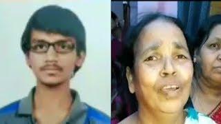 Lapata Naujawan Ka Hua Qatal | Maar Kar Lash Ko Hussain Sagar Mein Pheak Diya Gaya | @ SACH NEWS |