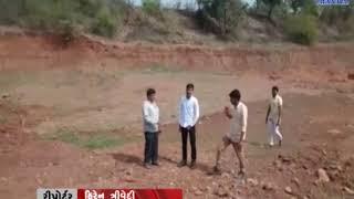 Jamnagar  National bird peacock's death   ABTAK MEDIA
