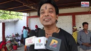 अभिनेता जमील खान के लिए क्यों बहुत खास है वीर अर्जुन