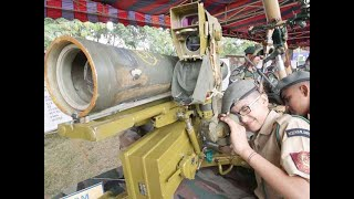 India, Israel ink Rs 200cr deal to induct Spike anti-tank missile