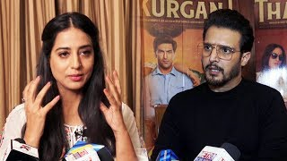 Family Of Thakurganj | Jimmi Sheirgill & Mahie Gill Interview