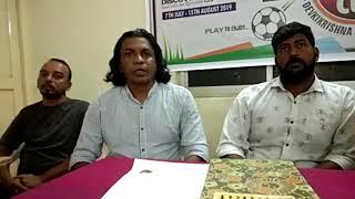 Giirgold Cup 2019- Football Tournament