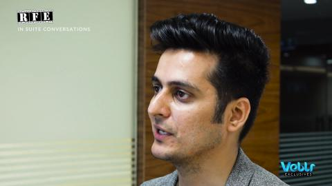 Revision #7: How to Make a Perfect Pitch ft. Vineet Khurana – In Suite Conversations (2019) | S01 E02 | Startups & Entrepreneurship | RFE
