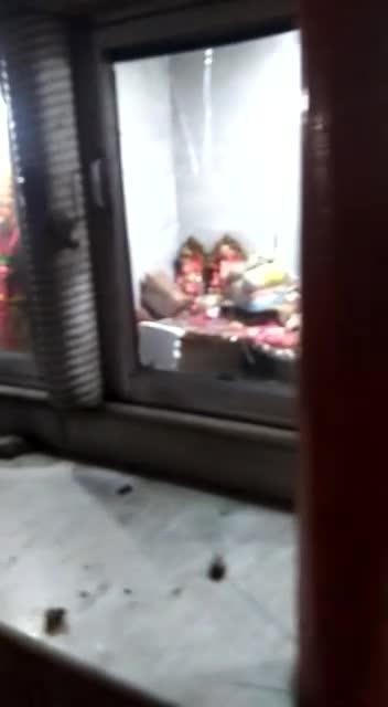 दिल्ली के चांदनी चौक में लगा कर्फ्यू फिर एक बार हुए हिन्दू मुस्लिम के दंगे  (Part 5)