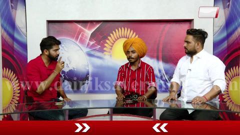 Big News : Soni Crew ਵਾਲੇ ਨੇ ਦਿਤਾ ਵਿਵਾਦਾਂ ਭਰਿਆ ਬਿਆਨ l Mehfil Diljit Dosanjh l Dainik Savera