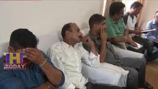 1 JULY N 11 Organizing Mandi Office Officials and Organizing Gala Membership Campaign Meeting