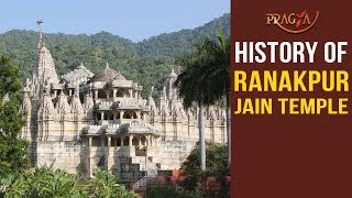 History of Ranakpur Jain Temple